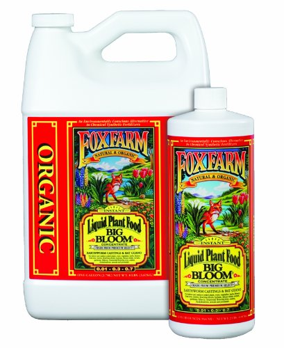 Foxfarm Liquid Fertilizer