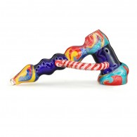 Multi Reversal Heady Hammer Bubbler 9